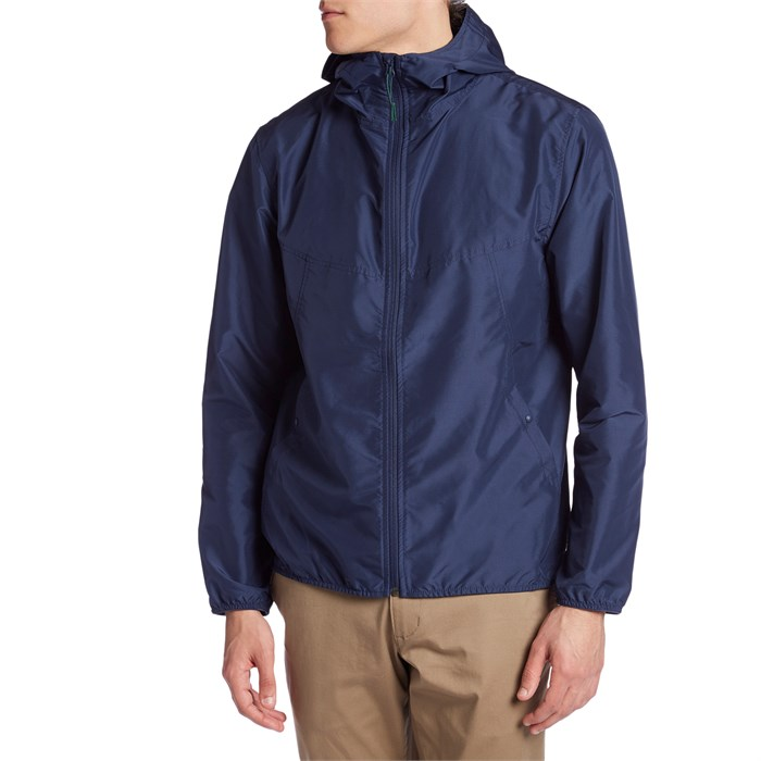 Herschel Supply Co. - Voyage Windbreaker Jacket
