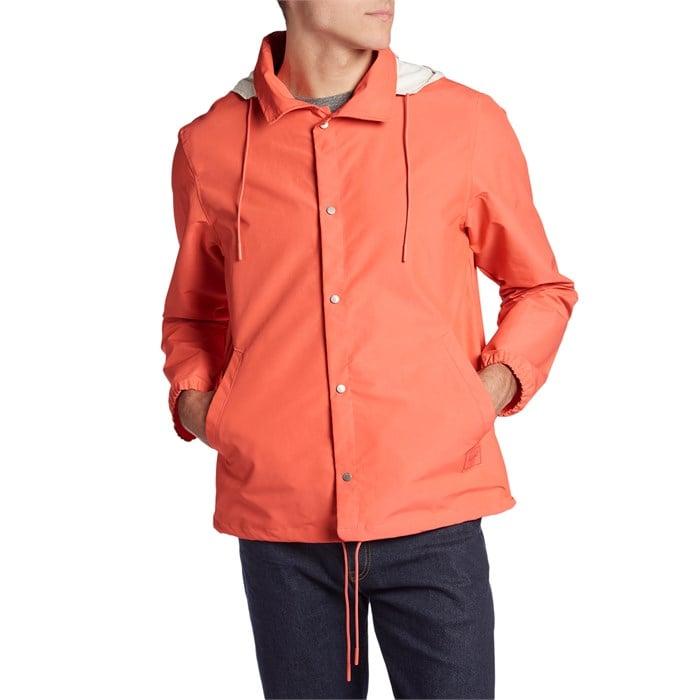 Herschel Supply Co. - Hooded Coach Jacket