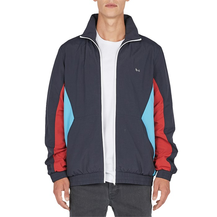 Barney Cools - B.Quick Track Jacket