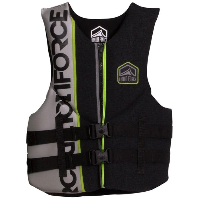 Liquid Force - Vortex CGA Wakeboard Vest 2017