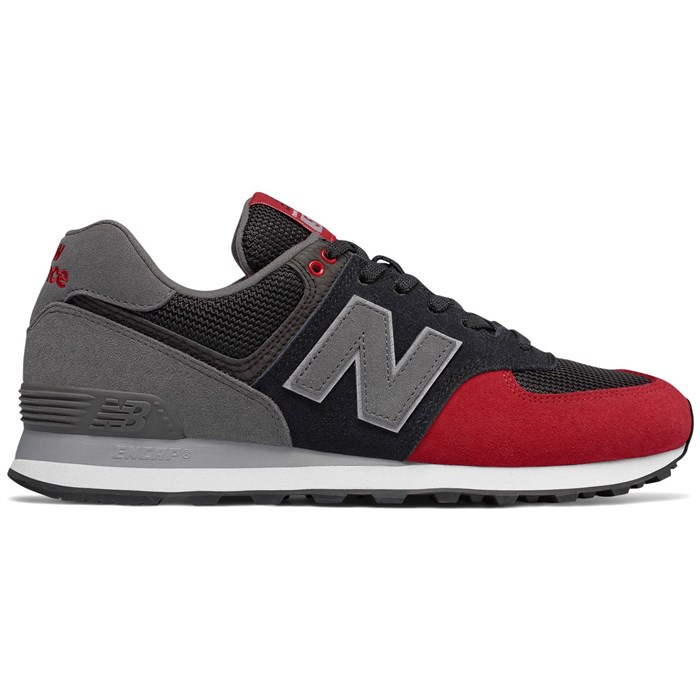 New Balance 574 Serpent Luxe Shoes | evo