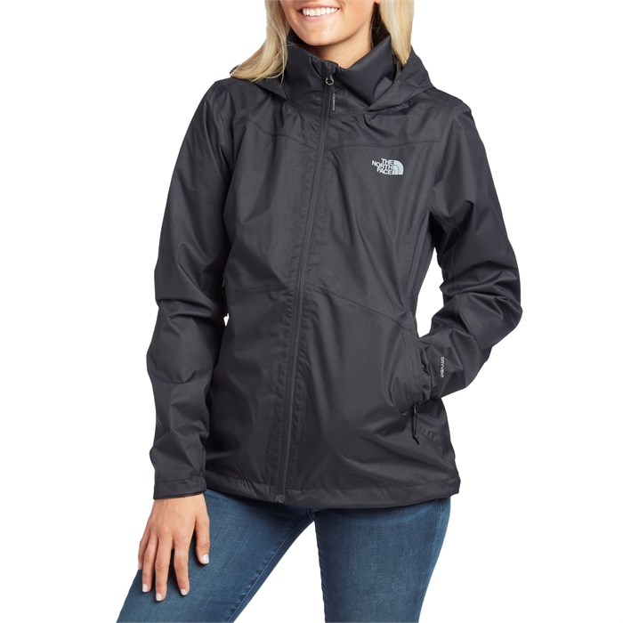 The North Face - Resolve Plus Jacket - Women s ... 72042f97b