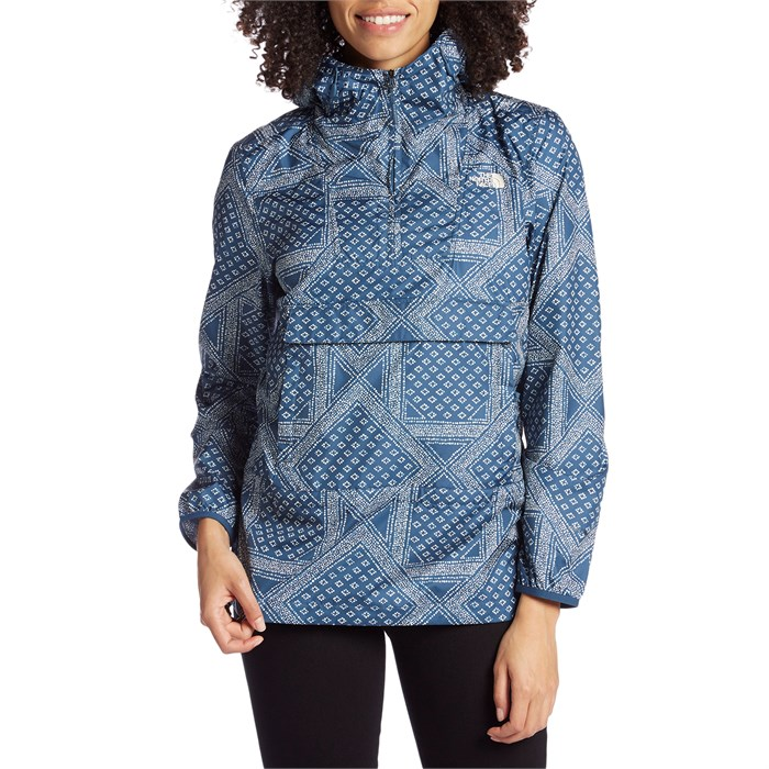2d8c8877a1b The North Face - Fanorak Pullover Jacket - Women's ...