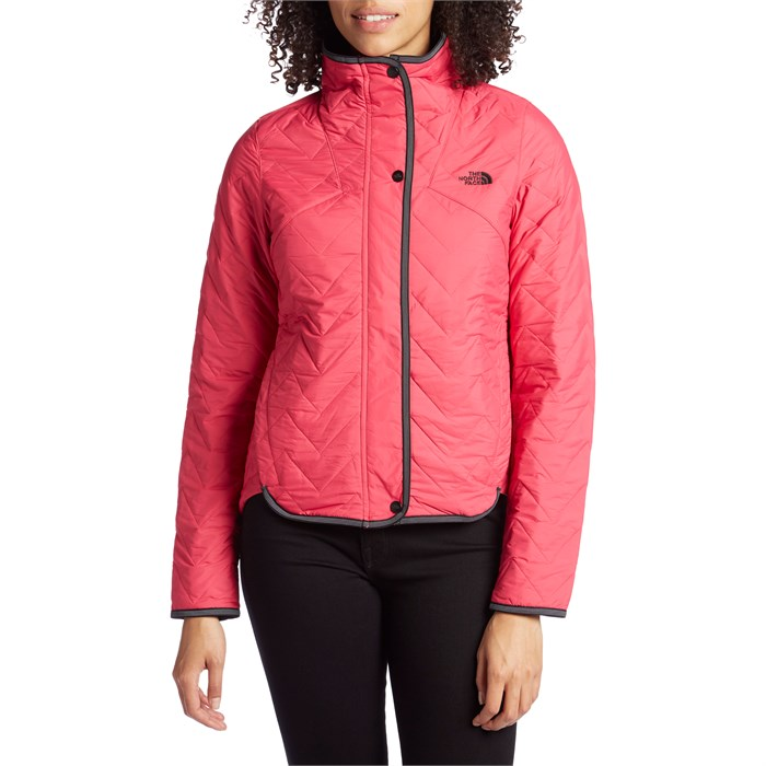 b6bb99f139d2 The North Face - Westborough Insulated Jacket - Women s ...