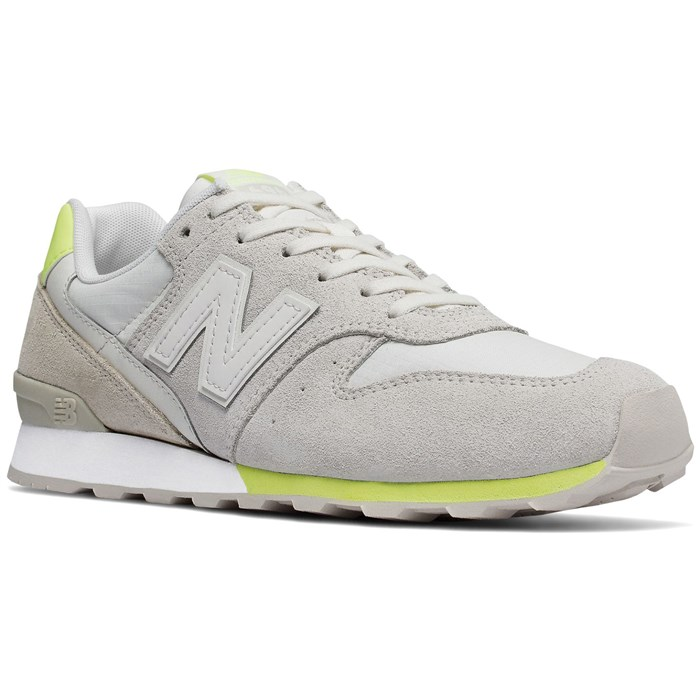 4670686a1f821 New Balance - 696 Suede Shoes - Women's ...