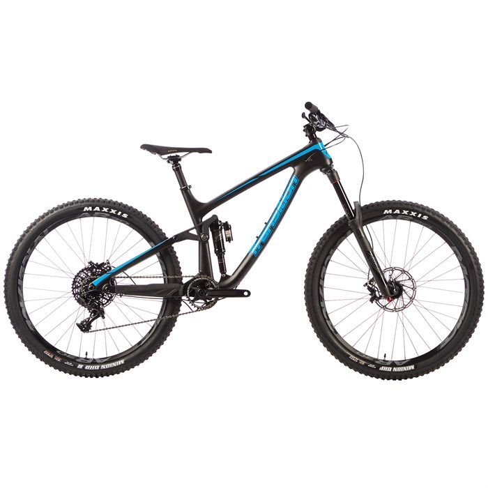 Transition - Patrol Carbon 3 Complete Mountain Bike 2017