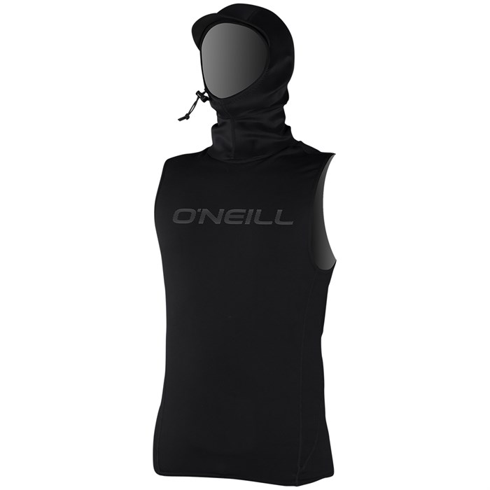 O'Neill - Thermo-X Hooded Wetsuit Vest