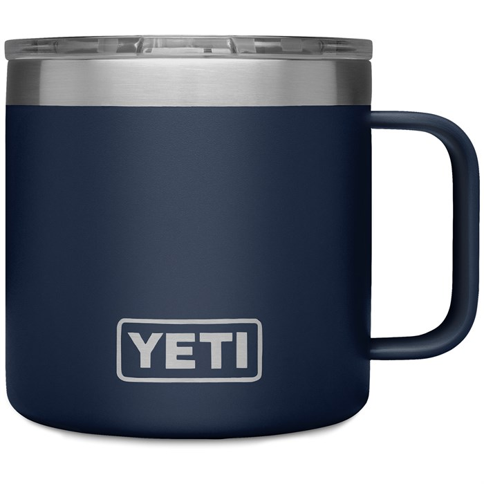 YETI - Rambler 14oz Mug