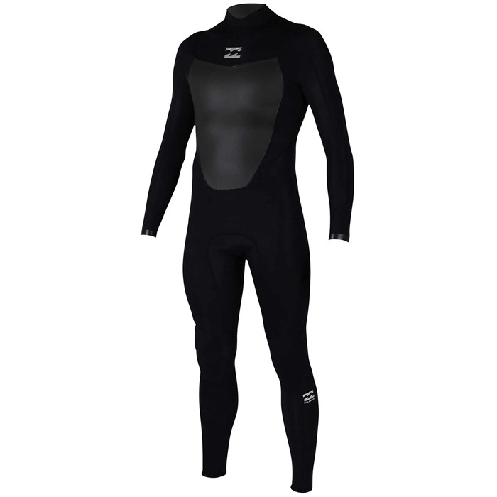Billabong - 4/3 Absolute-X Back Zip Wetsuit