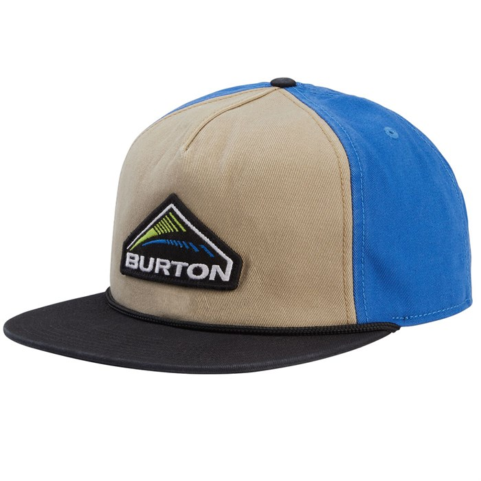 Burton - Buckweed Hat