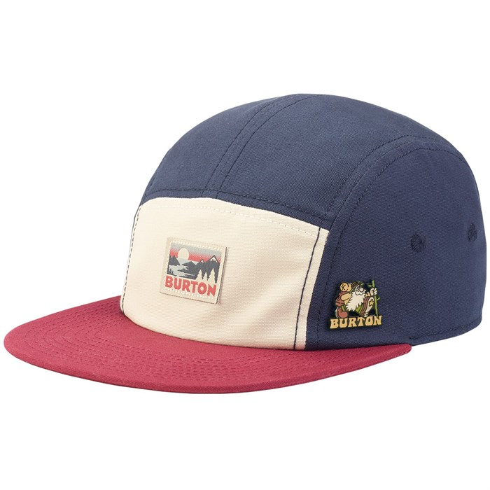 Burton - Cordova 5 Panel Hat