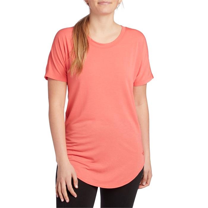 The North Face - Workout Short-Sleeve T-Shirt - Women's
