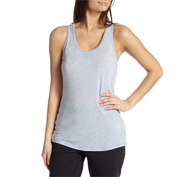 f4e5a934bbed6 The North Face - Workout Racerback Tank Top - Women's ...