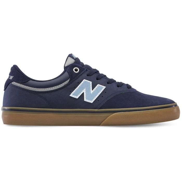 New Balance Numeric 255 Skate Shoes | evo