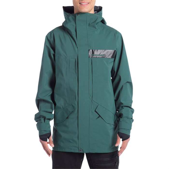 Armada - x evo Lifted GORE-TEX® 3L Jacket