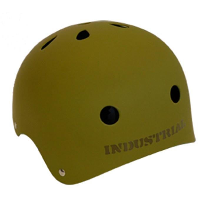 Industrial - Skateboard Helmet