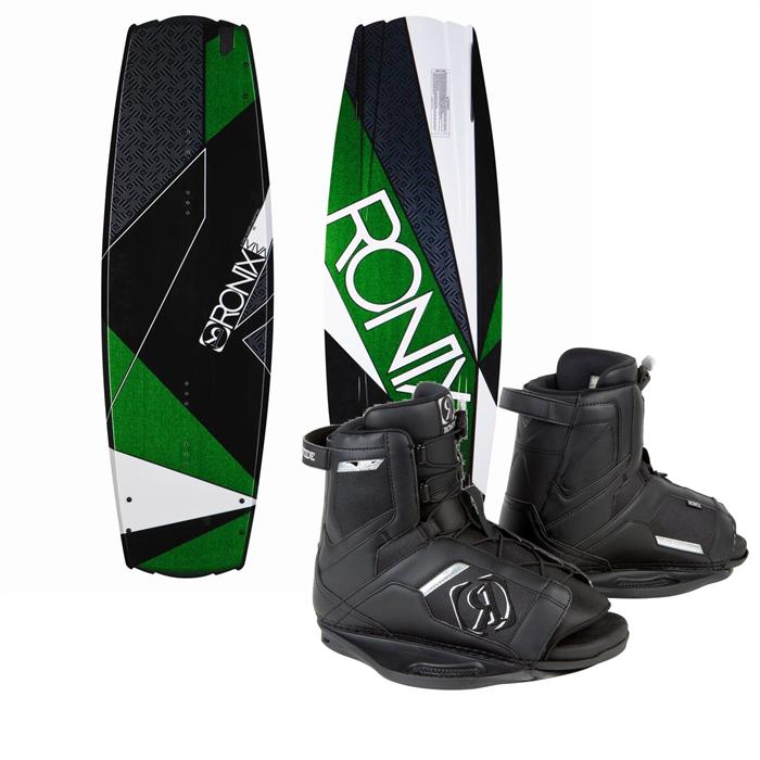Ronix - Viva Wakeboard + Divide Bindings 2013