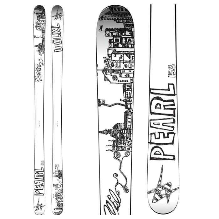 2016 Ski Tests - Volkl - Newschoolers.com