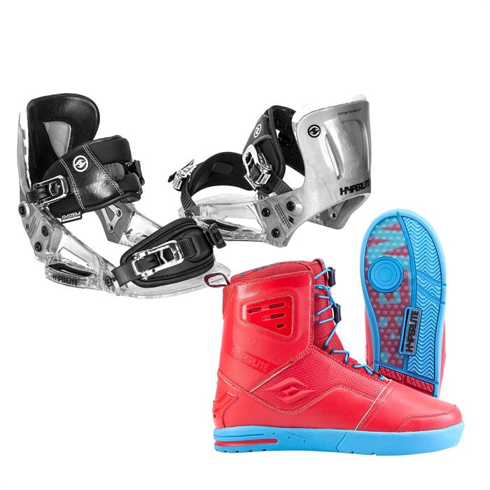 Hyperlite - System Bindings + Webb Boots 2014