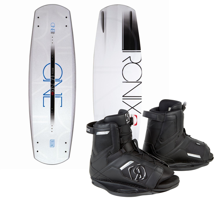 Ronix - One Modello Wakeboard + Divide Bindings 2013