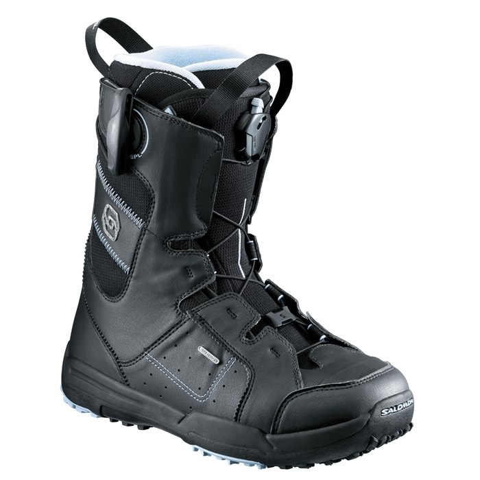 Salomon Vigil Snowboard Boots Women's 2008