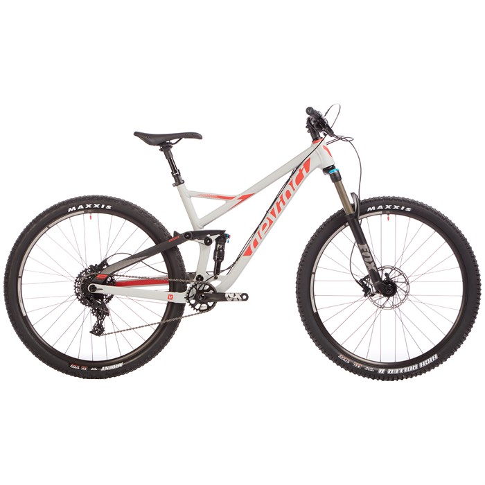 Devinci - Django 29 NX Complete Mountain Bike 2017