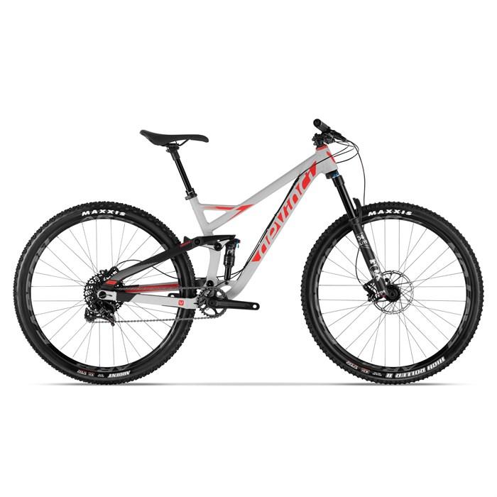 0b6d90d0f56 Devinci - Django 29 GX Complete Mountain Bike 2017 ...