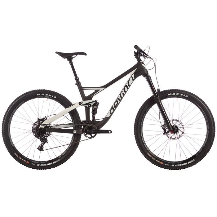 Devinci - Django Carbon LT GX Complete Mountain Bike 2017