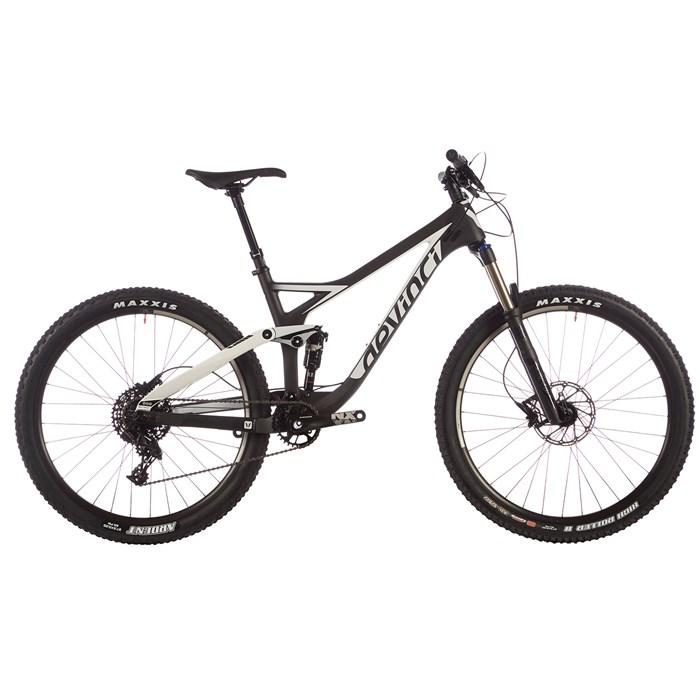 Devinci - Django Carbon NX Complete Mountain Bike 2017