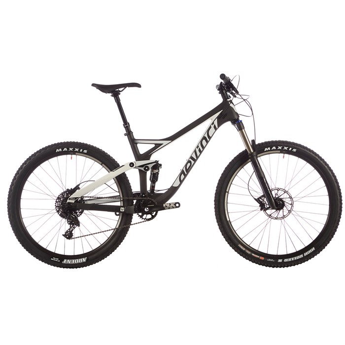 Devinci - Django Carbon NX Complete Mountain Bike 2017