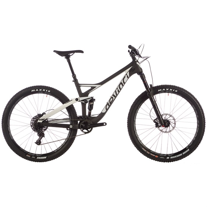 Devinci - Django Carbon GX Complete Mountain Bike 2017