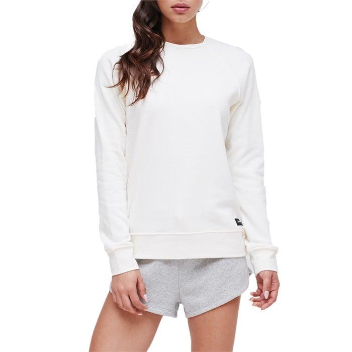 Obey Clothing - Comfy Creatures Crewneck Sweatshirt - Women's