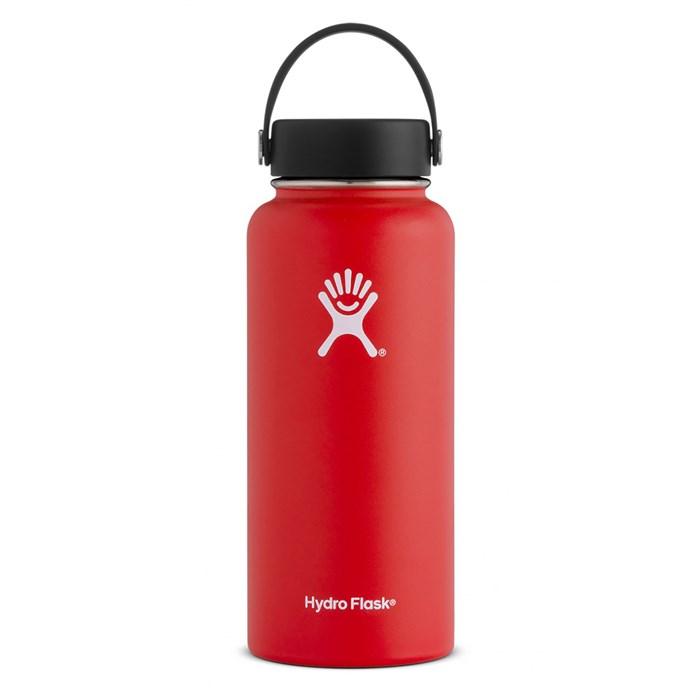 Hydro Flask - 40oz Wide Mouth Water Bottle