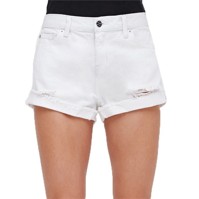 Obey Clothing - Debs Denim Shorts - Women's