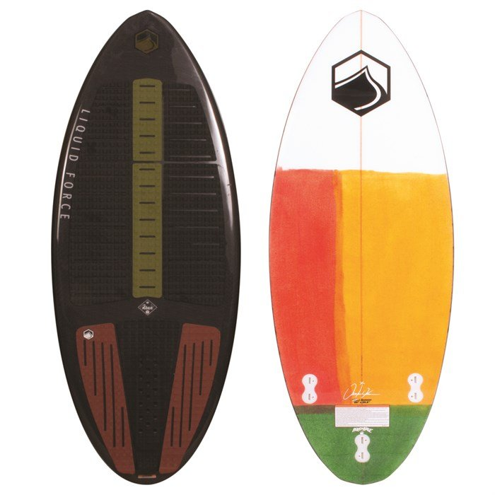 Liquid Force - Keen Wakesurf Board 2018