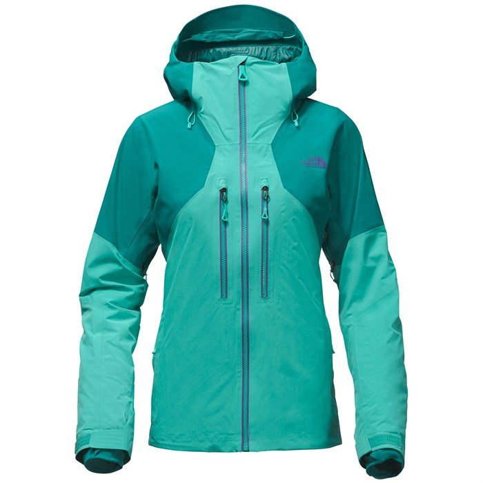 47a2ada5a7 The North Face - Powder Guide Jacket - Women's ...
