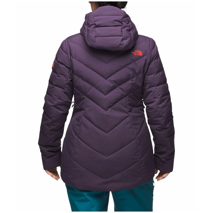 1971dda04 The North Face Corefire Down Jacket - Women's