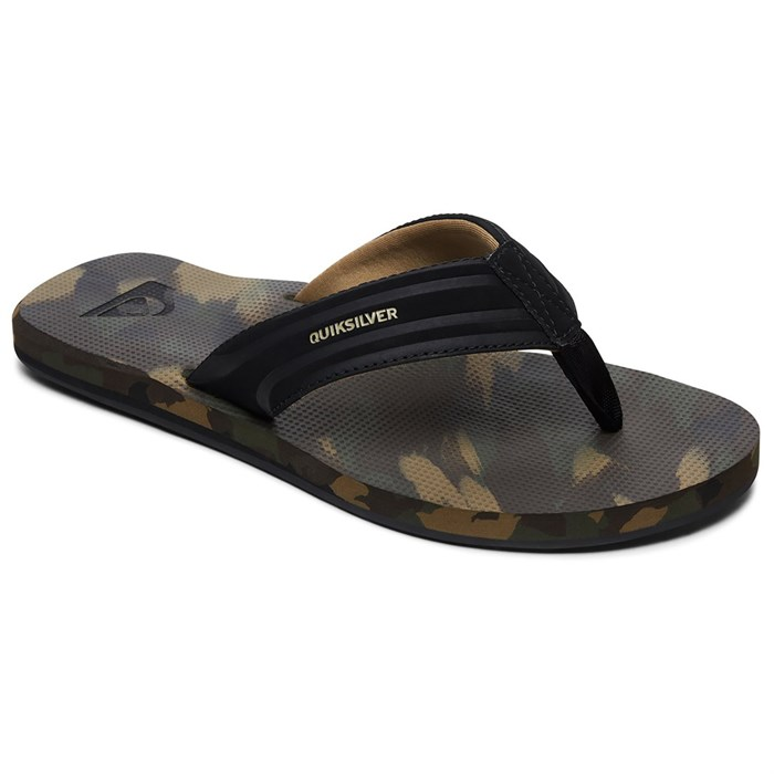 Quiksilver - Island Oasis Sandals