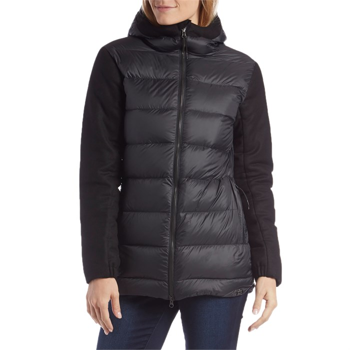evo - Ballard Down Jacket - Women's