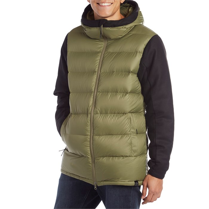 evo - Ballard Down Jacket