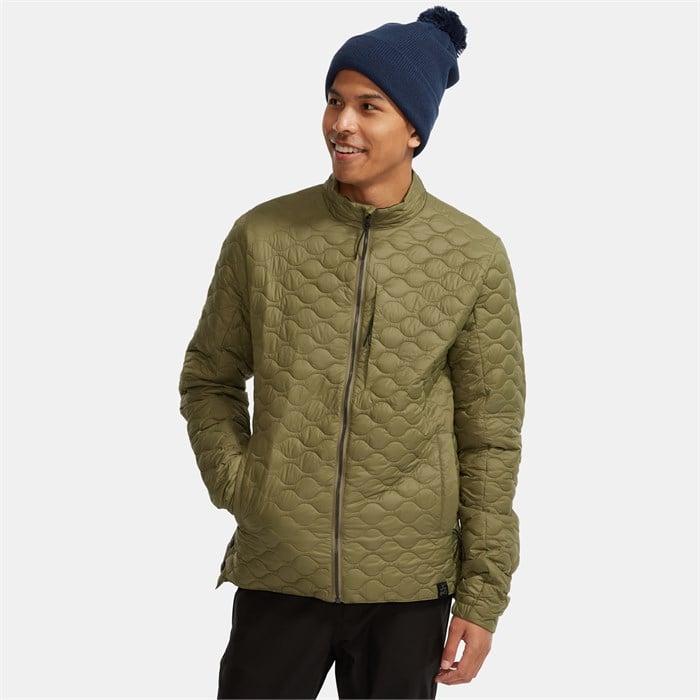evo - Ballard Modern Jacket