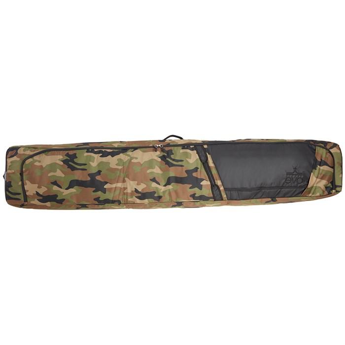 evo - Roller Ski Bag