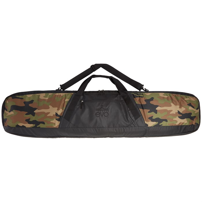 evo - Padded Snowboard Bag