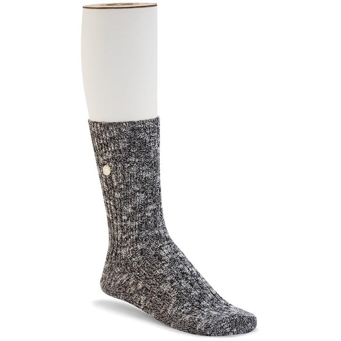 Birkenstock - Cotton Slub Socks - Women's