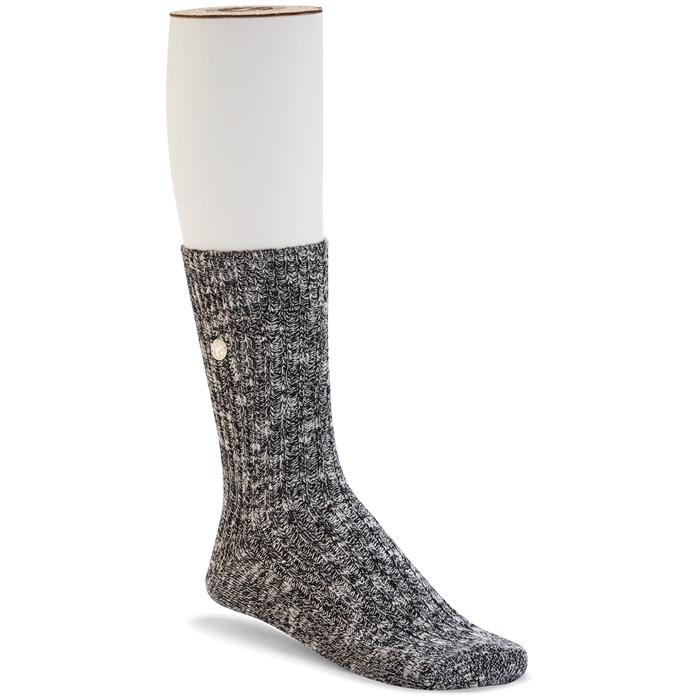Birkenstock - Cotton Slub Socks - Women's