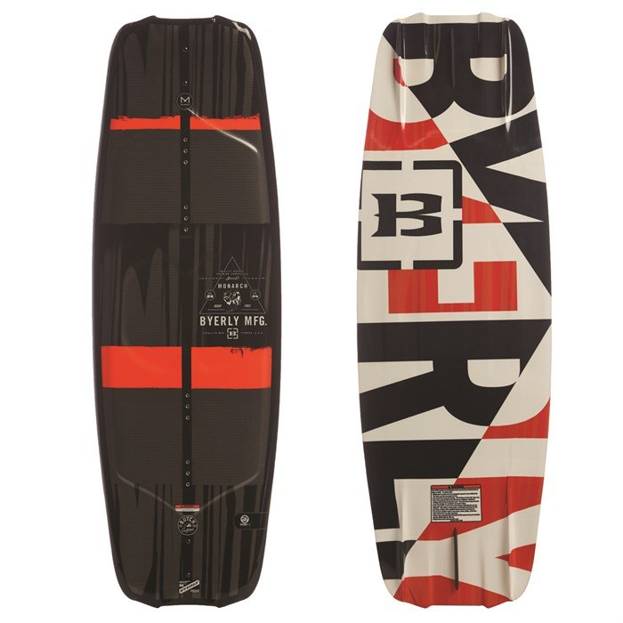 Byerly Wakeboards - Monarch Wakeboard 2015