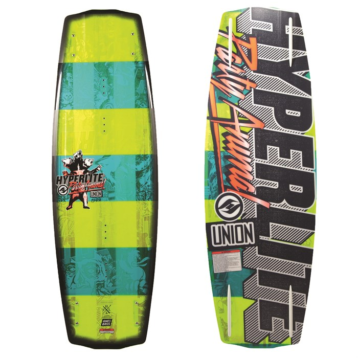 Hyperlite - Union Wakeboard 2015
