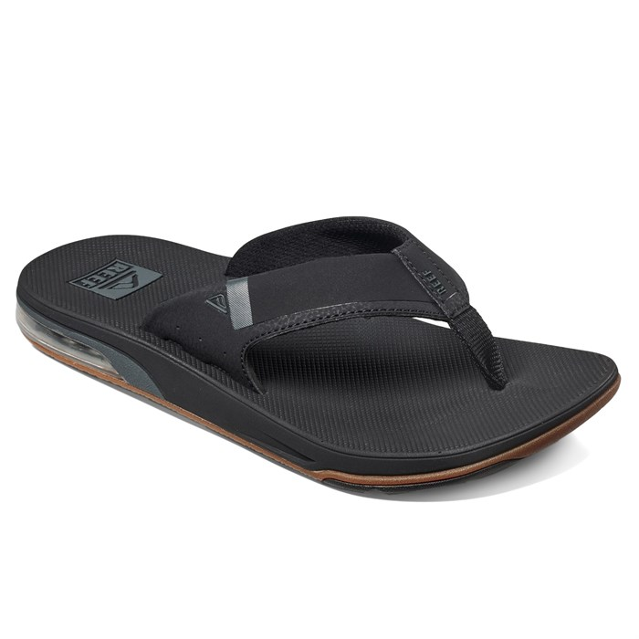 c003b07ac12 Reef Fanning Low Sandals