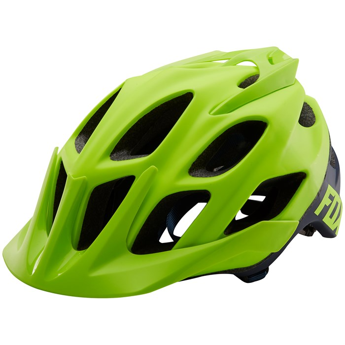 Fox - Flux Creo Bike Helmet