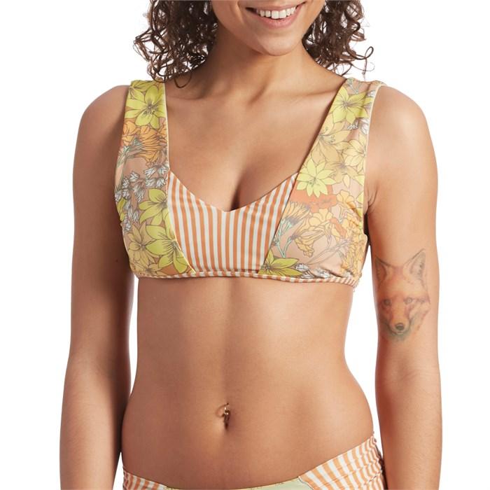 Seea - Milos Reversible Bikini Top - Women's